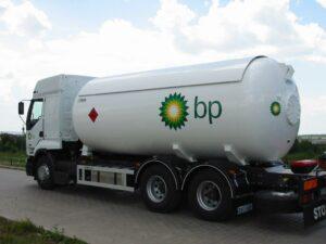 Fuel & Energy